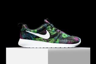 "Nike Roshe Run ""Smoky Lotus"""