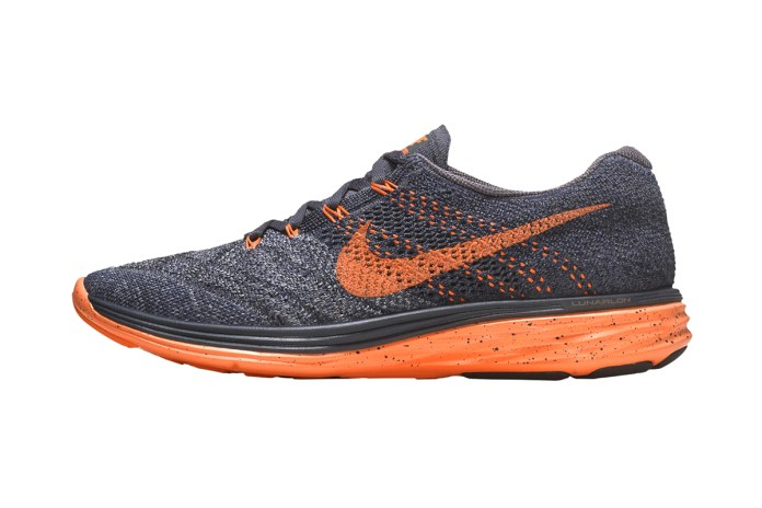 Nike Unveils an Exclusive Nike.com Colorway of the Flyknit Lunar 3