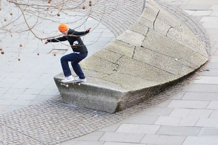 Nike SB 2015 Spring Video Lookbook by Slam City Skates