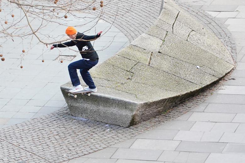 Nike SB 2015 Spring Video Lookbook by Slam City Skates
