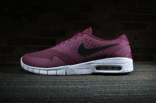 "Nike SB Eric Koston 2 Max ""Villain Red"""