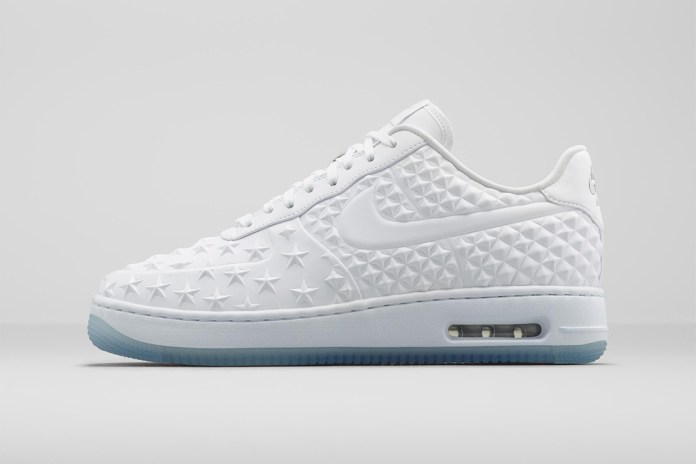 "Nike Sportswear 2015 ""Constellation"" Collection"