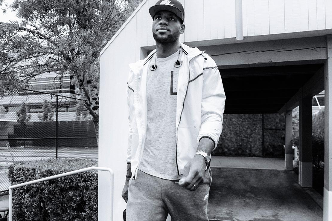 Nike Sportswear 2015 Spring Tech Pack