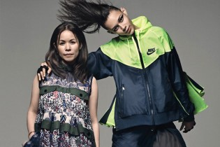Nike to Collaborate with Chitose Abe's Innovative Label Sacai