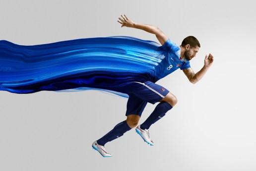 Nike Unveils 2015 U.S. National Soccer Team Away Kit