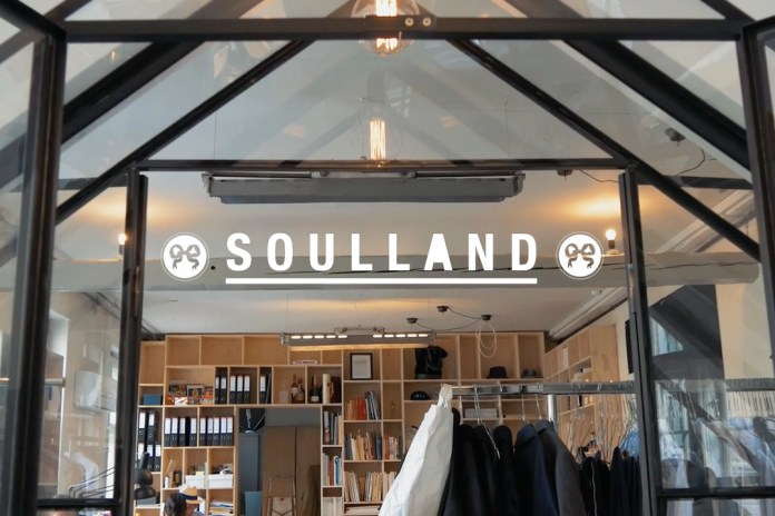 Northern Lands: Copenhagen – Soulland