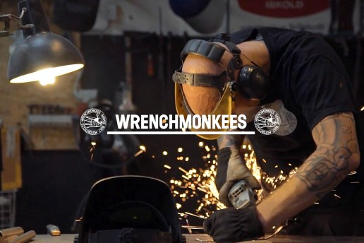 Northern Lands: Copenhagen - Wrenchmonkees