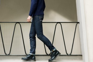 Nudie Jeans 2015 Spring/Summer Collection
