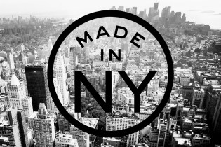 NYC Mayor Bill de Blasio Unveils Fashion Initiatives Supporting Made in NY