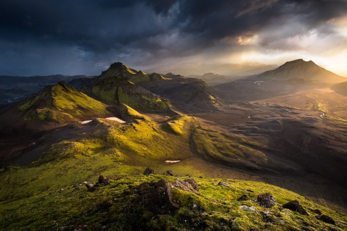 Outdoor Photographer of the Year Winners 2014