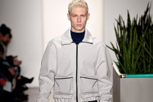 Patrik Ervell 2015 Fall/Winter Collection