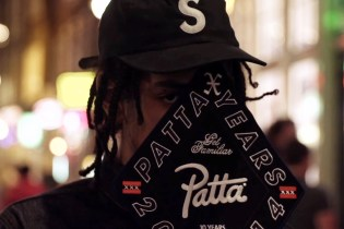 'Patta: Get Familiar' Documentary Trailer #2