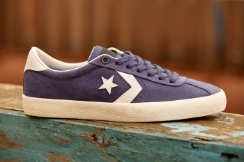 Patta on Amsterdam's Dynamic Culture and Its Collaboration with Converse CONS