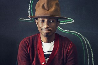 Pharrell to Write a Children's Book