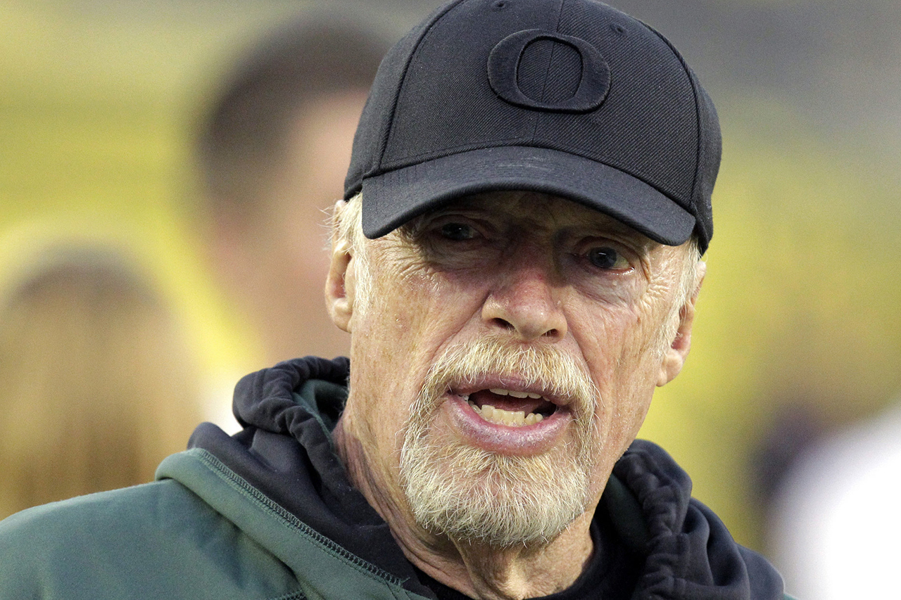 Nike's $0.28 Quarterly Dividend Means Phil Knight Will Receive $39.48 Million USD