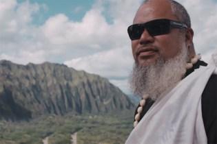 """POW! WOW! Hawai'i 2015 Begins With a Holoholo Tour Hosted by John """"Prime"""" Hina"""