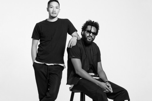 Public School x Jordan Brand Project to Debut During New York Fashion Week