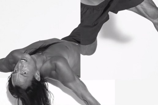 "Rick Owens Stars in a Bizarre Short Film Titled ""RO HF"""