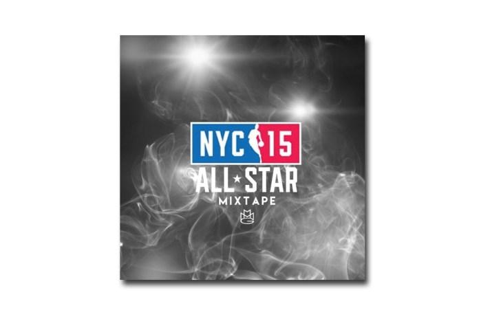 Rick Ross Drops New Maybach Music Group Mixtape for NBA All-Star Weekend