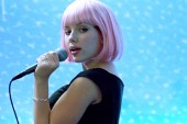 Scarlett Johansson's New Band Receives Cease-and-Desist Order from Band with Same Name