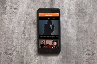 Download HYPETRAK Mobile App