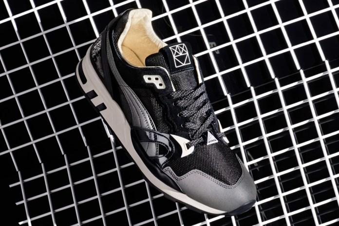 Slam Jam x PUMA 25th Anniversary Footwear Collection