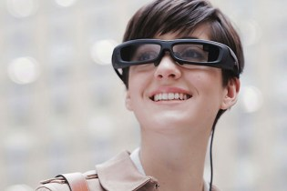 Sony SmartEyeGlasses Are Technologically Advanced But Stylistically Questionable