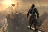 Soon You'll Be Able to Control Assassin's Creed with Your Eyes