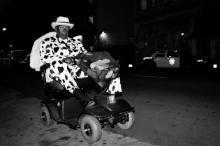 Street Photographer Travis Jensen Shows Us the Other Side of San Francisco