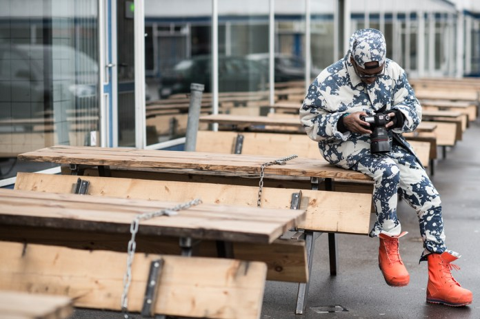 Streetsnaps: Copenhagen Fashion Week January 2015
