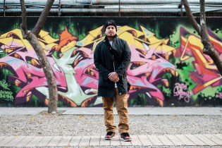 Streetsnaps: Josh Vides of CLSC