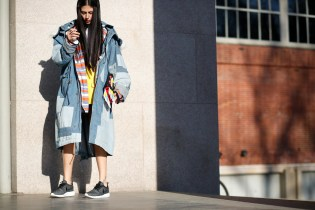 Streetsnaps: Milan Women's Fashion Week 2015 - Part 1