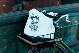 STUSSY Livin' GENERAL STORE 2015 Spring Video Lookbook