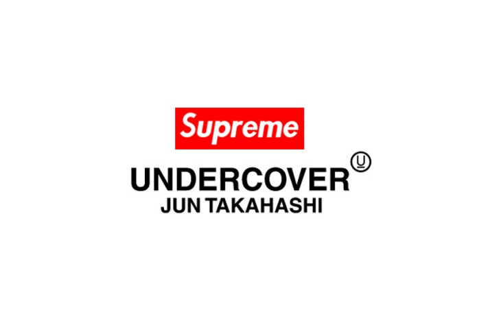 Supreme x UNDERCOVER Collaboration Dropping This Season