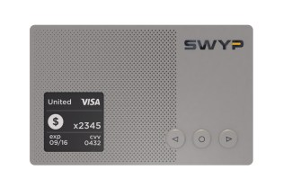 SWYP Card is Ready to Replace All of the Cards in Your Wallet