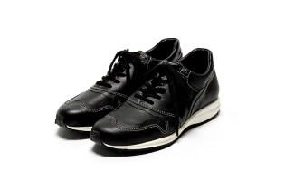 TAKAHIROMIYASHITATheSoloist x Foot the Coacher 2015 Spring/Summer Footwear