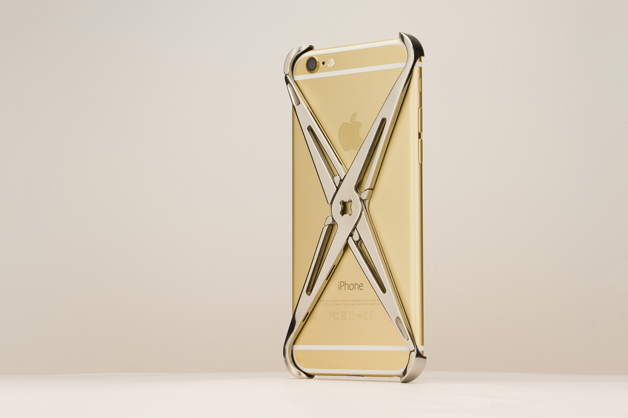 Take a Look at the eXo iPhone 6 Case