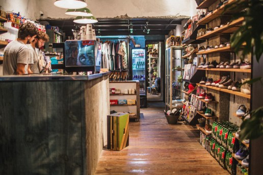 Take a Look at the VOID General Store in Rio
