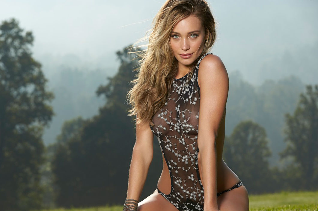 Take a Peek Inside the 2015 Sports Illustrated Swimsuit Issue