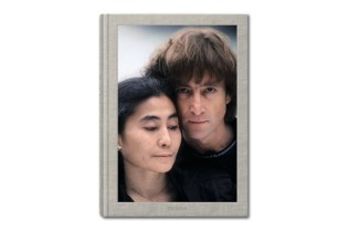 Taschen's New Book Features Never-Before-Seen Images of John Lennon and Yoko Ono
