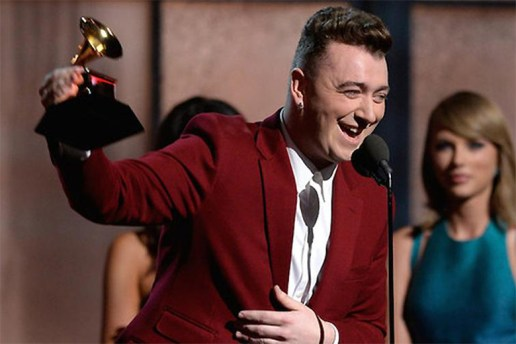 The 57th Grammy Awards List of Winners