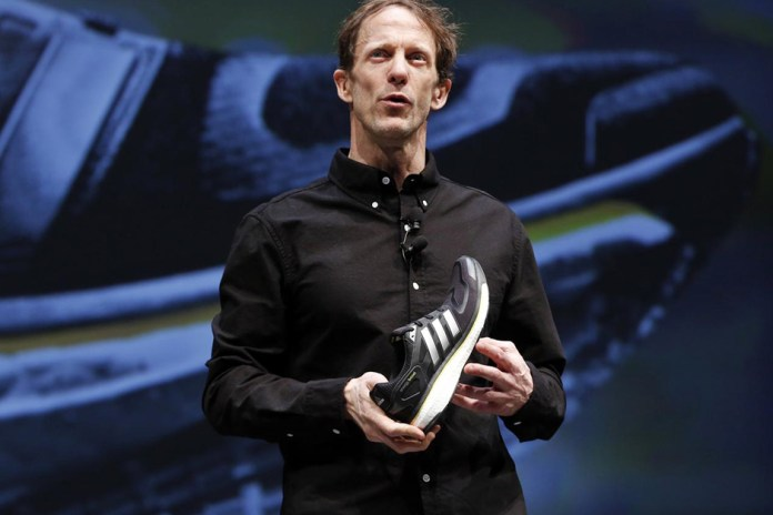 The adidas Plan to Take Over America