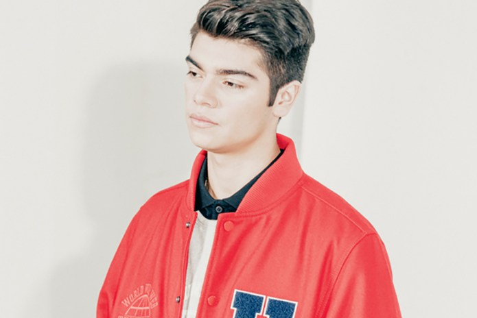 The Hundreds 2015 Spring Lookbook