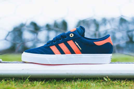 "The Hundreds x adidas Skateboarding adiEase ""Crush"""