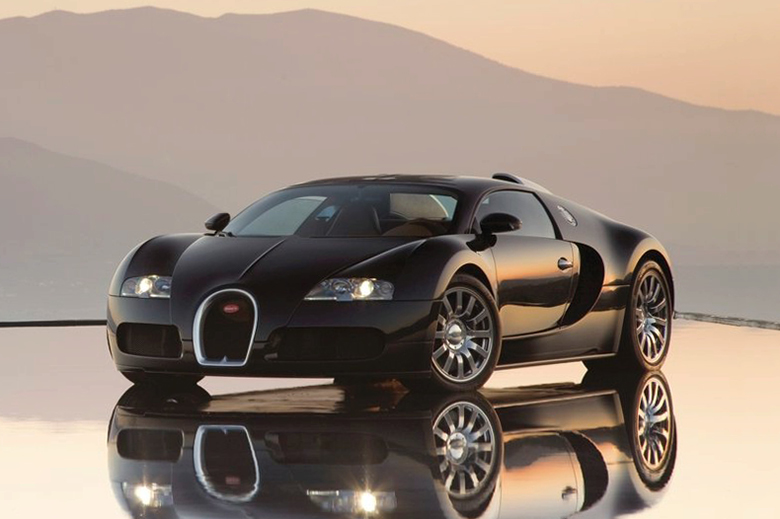 The Last Bugatti Veyron Has Been Sold