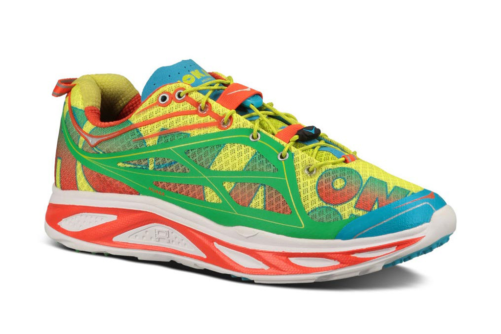 The Pendulum for Running Footwear Swings Towards Maximal Shoes But Is It Correct?