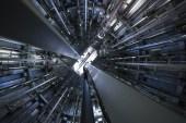 Japan's Advanced Underground Bike Parking System
