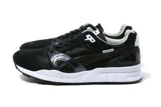 thisisneverthat x PUMA Trinomic XT2 Plus Pack