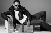 Tom Ford Announces a Second Hollywood Film in the Works