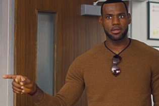 'Trainwreck' Official Trailer Starring LeBron James and Bill Hader